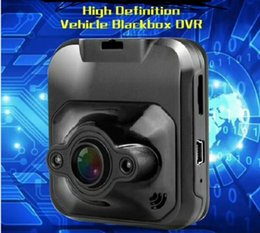 real time display UK - H8 Car DVR Mini 1.5 Inch Full HD Display Car Camcorder Real-time Record Vechicle Blackbox For Safety Driving