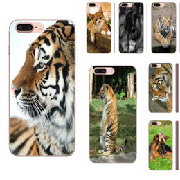 dog black animals cases Canada - Phone case Cover For Xiaomi Redmi Note 8 8A 8T 10 K30 5G For Motorola Moto G G2 G3 G4 G5 G6 G7 Plus Animal Cat Dog Tiger And So On Fundas