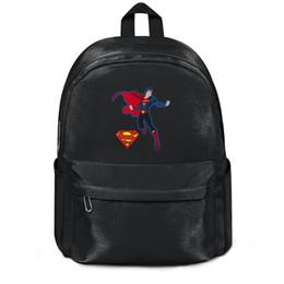 $enCountryForm.capitalKeyWord NZ - Package,backpack Overkill Superman Design black designer popularpackage adjustable yoga gymbackpack