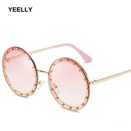 $enCountryForm.capitalKeyWord UK - New Trend Sunglasses Round Diamond Ladies Glasses Party Glasses Personality Decoration Street Shot Shopping Eyewear 1852