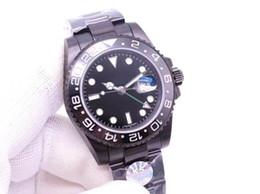 $enCountryForm.capitalKeyWord NZ - KS-New GMT Luxury Watch Super Night Light 2836 Automatic Machine Core Sapphire Mirror 316L Solid Precision Steel Waterproof