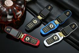 $enCountryForm.capitalKeyWord Australia - Unlocked Newmind F15 plus Mini Car Key Shape Student Flip Mobile Phone Childrend's Toy Dual Sim Card Cartoon Cell phone