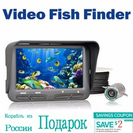 $enCountryForm.capitalKeyWord NZ - 720P Underwater Ice Video Fishing Camera 4.3 inch LCD Monitor 6 LED Night Vision Camera 30m Cable Visual Fish Finder FF118