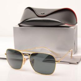 $enCountryForm.capitalKeyWord Australia - 10PCS 100%UV protection Mens sun glasses 3136 Womens sunglasses fashion glasses glass Lens Brand Designer sun glasses with cases and boxs