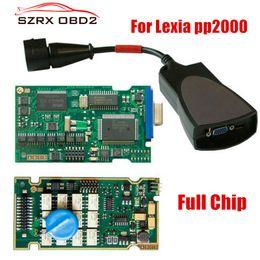 $enCountryForm.capitalKeyWord Australia - For Lexia 3 v7.83 PP2000 with 921815C Full Chip Lexia3 V48 V25 Citroen Diagbox 7.83 Diagnostic Tool