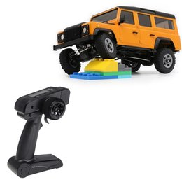 w toys Australia - Original Orlandoo-Hunter OH32A03 1 32 DIY Kit Unpainted RC Car Rock Crawler w  Electronic RC Parts RC Toys for Kids MX200414