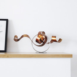 AbstrAct Sculpture Home Decor Online Shopping