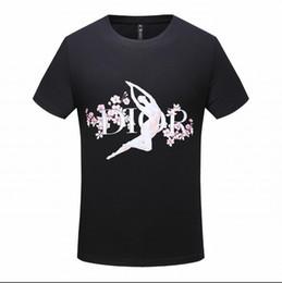 $enCountryForm.capitalKeyWord Canada - new fashion luxury designer t shirts Luxury Italian shirt men s clothes Breathable clothing gym sweat suits