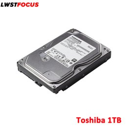Wholesale LWSTFOCUS Hard disk TB SATA HDD inch rpm SATA3 Hard Disk Drive For CCTV Camera DVR NVR Security SYSTEM and PC