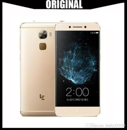 "Dual Sim Cellphone Russian Australia - Original Letv LeEco Le Pro 3 X720 4G RAM 64G ROM Snapdragon821 Quad Core 5.5"" Dual SIM 16MP 4070mAh 4G LTE CellPhone"
