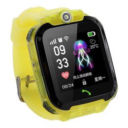 Swim camera online shopping - Smart Watch K25 Kids Smart Wristband IP67 Waterproof Swimming Smart Band for Children Kids Message Phone Call Camera Watch with HD Screen