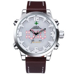 $enCountryForm.capitalKeyWord Australia - Student Sports Silicone Belt High-end Fashion Watch Couple Version Features Style Luminous Function Digital Hour Hand Table