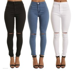 Jeans Americanos Para Mujeres Oferta Online Dhgate Com