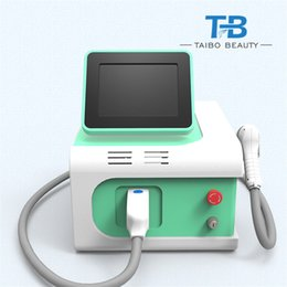 $enCountryForm.capitalKeyWord NZ - portable 808nm diode laser more than 15 million shots permanent hair reduction machine factory price painless hair removal for salon use