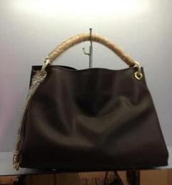$enCountryForm.capitalKeyWord Canada - Artsy Bag Pu Leather Handbag Designer Bag High Quality brand Name Handbags Cheap Purse Famous Brand Handbag Designer Purse Free Shipping Bag