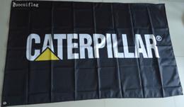 $enCountryForm.capitalKeyWord Australia - caterpilla racing flag, caterpilla r banner,90X150CM size,100% polyester,can custom desgin