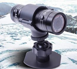 $enCountryForm.capitalKeyWord NZ - F9 Full HD 1080P 3MP AIV Mini Camcorder Small Aluminum Sport Action Recorder Helmet Camera DV DVR Sport Extreme Camcorder