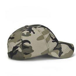 Unisex Jagd Airsoft Camouflage Cap Tactical Camo Baseballmütze Jagd Caps Kampf Hüte für Outdoor Sports im Angebot