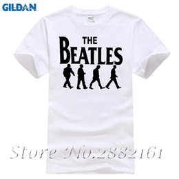 $enCountryForm.capitalKeyWord Australia - Hot Sale USA Rock Band The Beatles Men Sweatshirt Hoodies 2017 Summer Style Fashion Man Hip Hop Streetwear S-3XL
