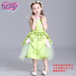 $enCountryForm.capitalKeyWord NZ - 2019 factory direct sales ins Oz fairy girl wonderful fairy skirt Six children show dance clothes