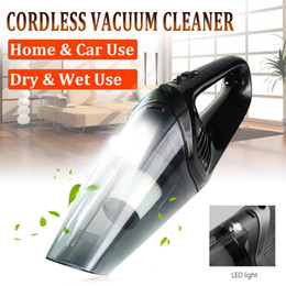 $enCountryForm.capitalKeyWord Australia - 120W 220V LED Compact Rechargeable Cordless Vacuum Cleaner Wet Dry Cleaning Portable Handheld Vacuum Cleaner Home Auto Car Use
