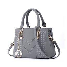 $enCountryForm.capitalKeyWord NZ - Handbags for Womens Large Designer Ladies Shoulder Bag Bucket Purse Fashion Brand PU Leather Big Capacity Top-Handle Bags