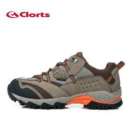 $enCountryForm.capitalKeyWord Australia - Clorts Hiking Shoes Men Cow Suede Trekking Shoes Waterproof Outdoor Anti-Slipping Mountain HKL-829 #97319