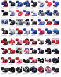 Wholesale can buy online – design 2019 New Men Baseball Caps Dad Gifts Women Snapback Caps Fashion Sports Hats The Best Baseball Caps You Can Buy In New Letter Cap