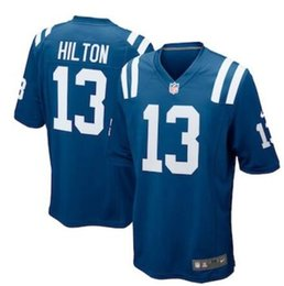 a5f92767b 2019 Indianapolis TY Hilton Colts jersey Quenton Nelson Andrew Luck american  football jerseys elite game mens womens youth kids cheap shirts