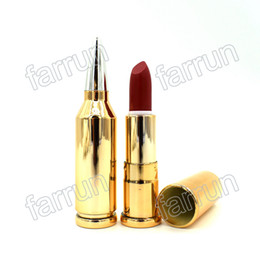 $enCountryForm.capitalKeyWord NZ - 12 color Bullet nude private label low moq kit cruelty free liquid cosmetic cheap velvet matte private label package lipstick matte