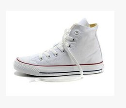 $enCountryForm.capitalKeyWord Australia - Hot Sale-star Low High top Casual Shoes Style sports stars chuck Classic Canvas Shoe Sneakers conve Men Women Canvas Shoes XMAS gift