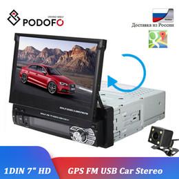 "$enCountryForm.capitalKeyWord UK - Podofo Car audio 7""HD Car MP5 Player GPS autoradio 2Din Touch Screen auto Radio Video Stereo Multimedia Bluetooth FM MP5 USB AUX"