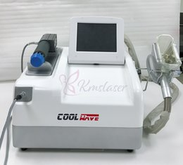 Remove cellulite machine online shopping - portable NEW Handles Cryolipolysis Fat freezing Shockwave Therapy Cellulite Remove Machine with erectile dysfunction treatments