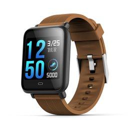 Smart Watches For Windows Australia - Q9 1.3 inch IPS color screen multi-sports mode smart watch waterproof heart rate blood pressure sleep detection FOR: iphone Samsung Huawei