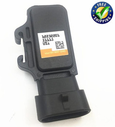 $enCountryForm.capitalKeyWord Australia - Pack of 1 Manifold Absolute Pressure Sensors 12232201 28086011 MAP Sensors for Mitsubishi 4G64 Engine Citroen BYD Geely