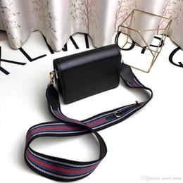 $enCountryForm.capitalKeyWord Australia - Cowhide Leather Explosion Brand P D Luxury Handbag Designer Handbag Stitching Shoulder Bag Fashion Trend Plating Hardware
