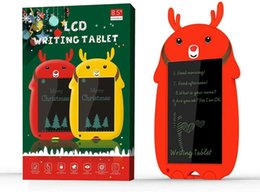 Hot pad tablet online shopping - Hot Sale LCD Writing Tablet Digital Portable Inch Drawing Handwriting Pads Electronic memo Board for Adults Kids Children