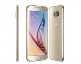 $enCountryForm.capitalKeyWord NZ - Refurbished Original Samsung Galaxy S6 G920A G920T G920P G920V G920F Unlocked Phone Octa Core 3GB 32GB 16MP 5.1 inch 4G LTE DHL