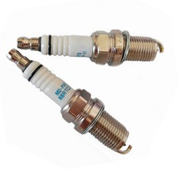 $enCountryForm.capitalKeyWord Australia - Car Iraurita Platinum Alloy Spark plug iridium Glow Plugs Candles lighter Engine Ignition for Honda CR-V 2.0L K20A4 R20A1