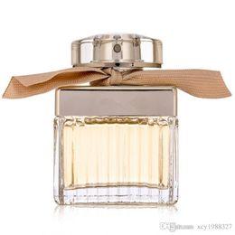 $enCountryForm.capitalKeyWord NZ - Classic lady's light fragrance spray Lasting fresh floral fragrance Elegant water rose woman fragrance aroma 75 ml