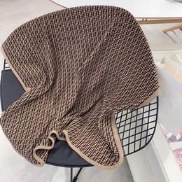 Ingrosso 3 colori New Born Baby maglione maglia coperta Boy morbido cotone 100% delle ragazze dei capretti infantili inverno Coperta tops 95x95cm