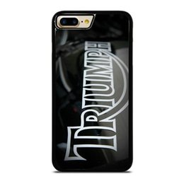 $enCountryForm.capitalKeyWord NZ - New Triumph Motorcycle Phone Case For Iphone 5c 5s 6s 6plus 6splus 7 7plus Samsung Galaxy S5 S6 S6ep S7 S7ep