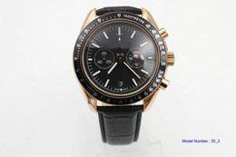 $enCountryForm.capitalKeyWord Australia - man speed Watch Co-Axial Planet Ocean MASTER VK Quartz Chronograph 311.63.44.51.01.001 gold ase Wristwatches Mens Watches