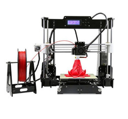 New 3D Printer Large Size Desktop 3D Printer on Sale