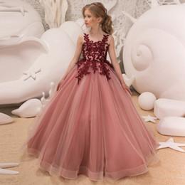 Discount Ball Dresses Australia - Lace Princess Dress Discount Gorgeous Tulle Sweetheart Neckline ball Gown Wedding Dress 3D Lace applique Beading Wedding wear
