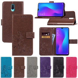 $enCountryForm.capitalKeyWord Canada - For Oppo R17 R15 R11 Plus R9 R9S A33 Neo9 A53 F1 PLUS F3 R11 A83 A1 Premium PU Leather Flip Fold Wallet Case with [ID&Credit Card Slot]