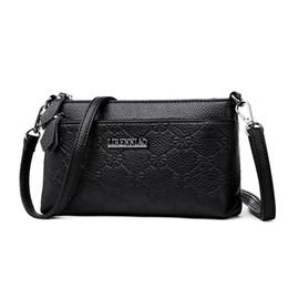 $enCountryForm.capitalKeyWord Australia - Real Genuine Leather 5 Colors Women Crossbody Mini Purse Pocket Handbags Designer Shoulder Bags Ladies Girls Love Stylish Classic Style bag