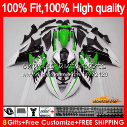 shark mold UK - OEM Injection For YAMAHA YZF R3 R25 R 3 R 25 YZF-R25 Body 75HC.151 YZFR3 YZFR25 shark green YZF-R3 14 15 16 17 2014 2015 2016 2017 Fairing