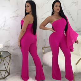 892a5ff34754 Discount sexy nightclub jumpsuit rompers - Women s sexy nightclub jumpsuit  fashion women s rose jumpsuits rompers sexy