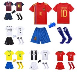 $enCountryForm.capitalKeyWord Australia - kids boy Football jerseys New Arrival gym apparel tracksuit for boys Camiseta De Baloncesto Kids clothing kids designer clothes boys BY1097